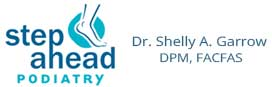 Step Ahead Podiatry